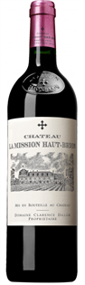 Chateau La Mission Haut-Brion Pessac-Leognan 2012 750ml